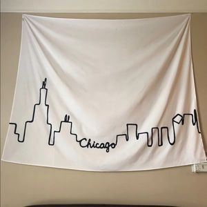 Chicago Tapestry
